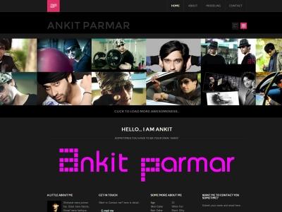 Ankit Parmar