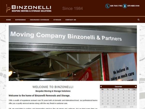 Binzonelli