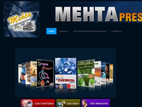 Mehta Press